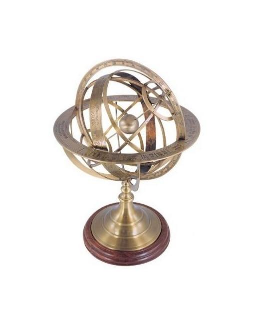 Sphère armillaire taille 2