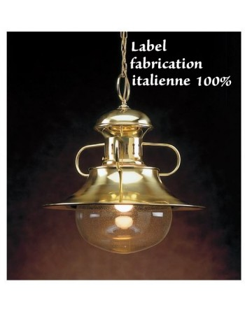 Suspension laiton italien