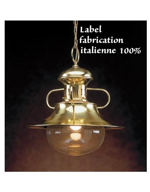 Suspension laiton italien