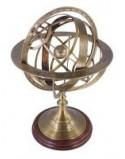Sphère armillaire grand modèle
