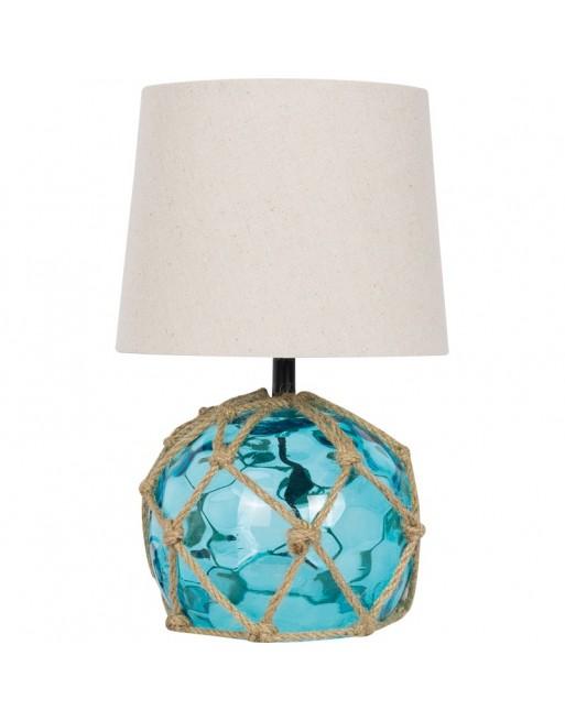 lampe à poser flotteur de pêche