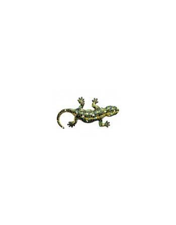 Salamandre mosaïque 15 cm