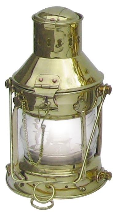 Lampe Mouillage À PoserDe À Laiton Lampe Laiton dCeoBrxW