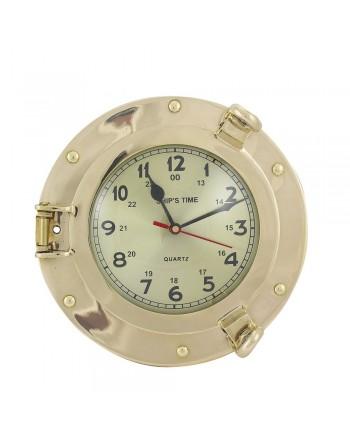 Horloge hublot