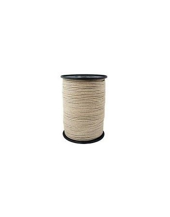 Cordage en chanvre 6mm