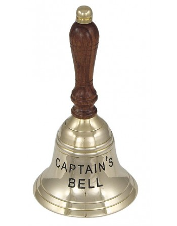 Cloche du capitaine
